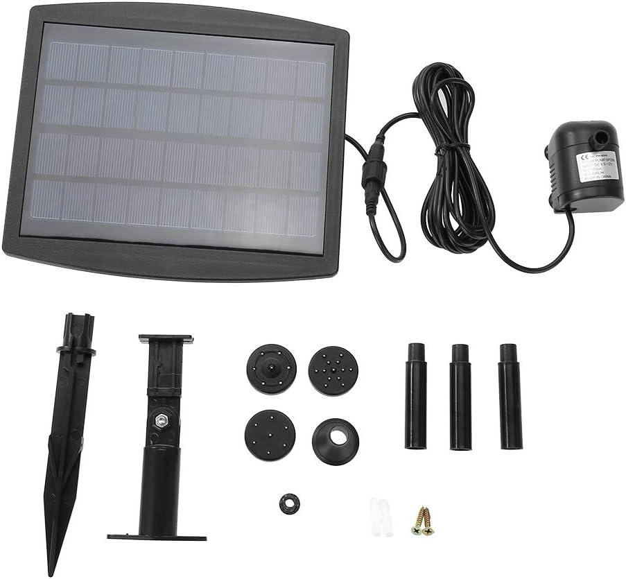 CUTULAMO IP64 Water-Repellent Black 2021 ABS Solar F Material Super-cheap Powered