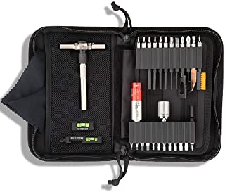 Fix It Sticks Maintenance Kit with Torque Limiters/All-in-One Torque Driver & Deluxe Carrying Case