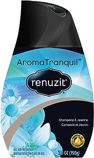 Renuzit Aromatizante Ambiental en Gel Tranquil, 198 g