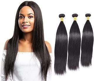 Best human hair bundles for braiding Reviews