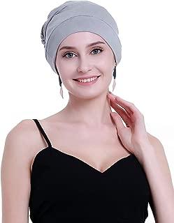 funky chemo headwear