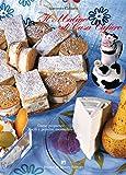 IL MULINO DI CASA CAFIERO: Come preparare facili e genuine merendine (Italian Edition)