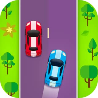 Kids Race - Racing Game For Kids - Boys And Girls. Suitable for toddlers