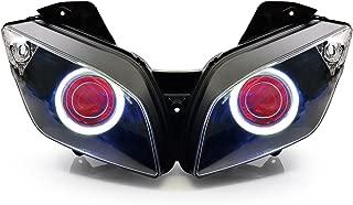 Best yamaha r15 headlight assembly Reviews