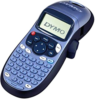 Dymo LetraTag LT-100H Personal Laser Label Maker Printer