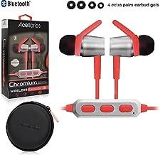 Acellories Chromium Sport Bluetooth In-Ear Earphones