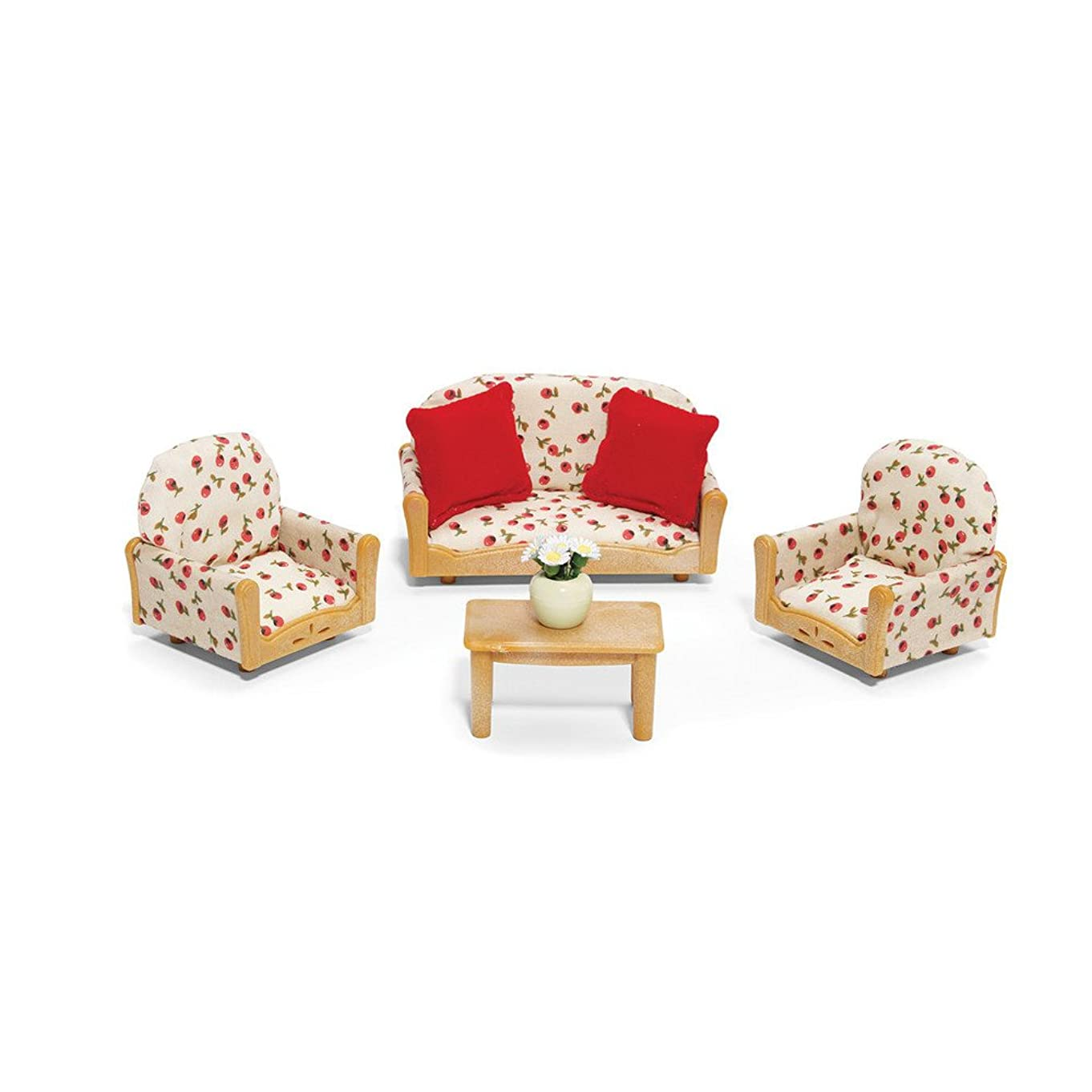 Calico Critters Living Room Suite k39160099