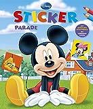 Sticker parade (Disney)