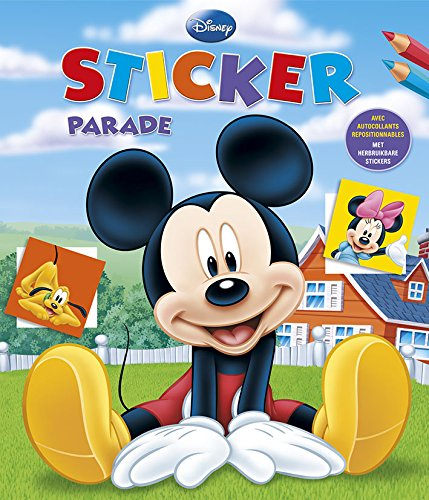 Sticker parade (Disney)