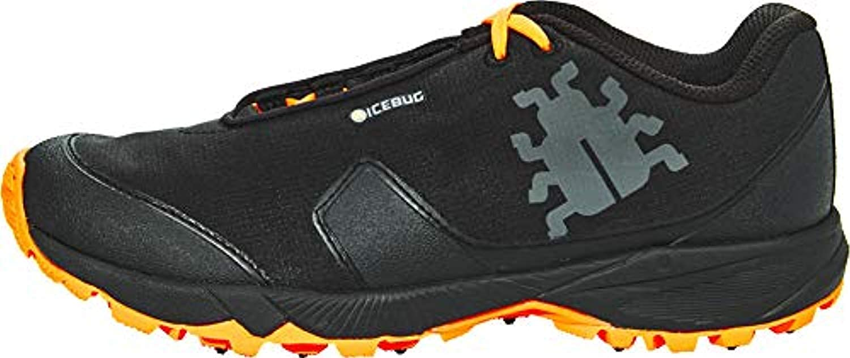 Icebug Women's Pytho4 BUGrip Running shoes