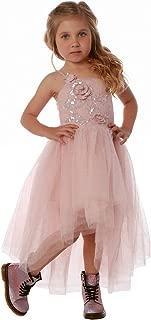 Ooh la la! Couture FH1815 Heavenly Pink Kylee Dress