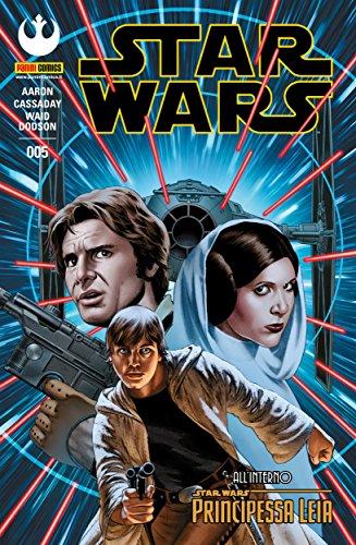 Star Wars 5 (Nuova serie) (Star Wars (nuova serie)) (Italian Edition)