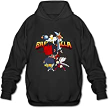 Brawlhalla Store111 Man Sweatshirts Shirt Awesome