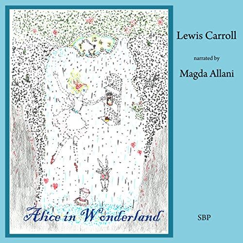 Alice's Adventures in Wonderland Titelbild