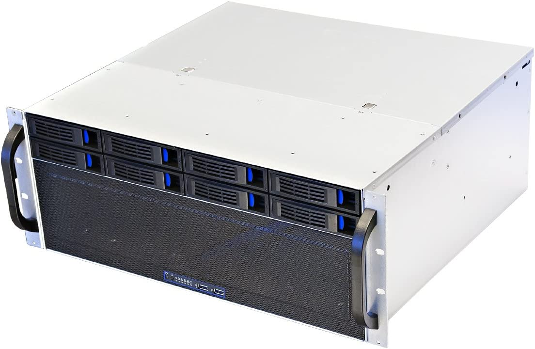 Norco 4U Rackmount Components RPC-4308