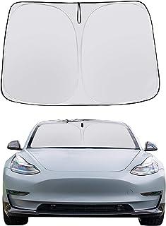 Parasole per parabrezza auto con stampa di animali marini e delfini raggi UV parasole per parabrezza anteriore piccolo