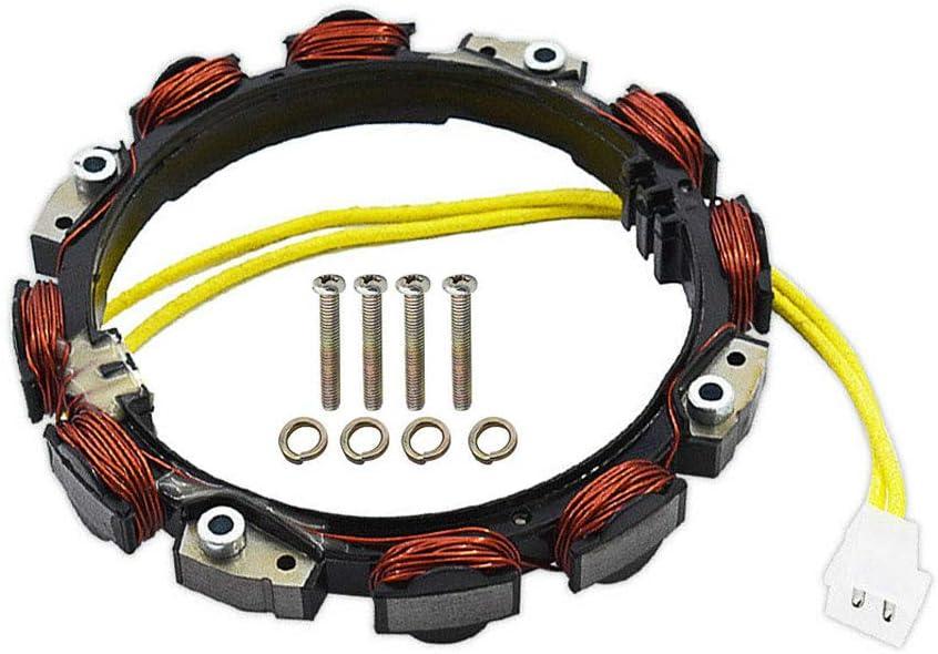 HandyTek Alternator for BS 592830 Replaces 696458 39329 691064 Discount is Recommendation also underway