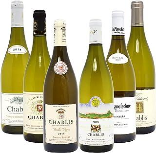 ヴェリタス シャブリ101蔵特選 白ワイン6本セット((W0C622SE))(750mlx6本ワインセット)
