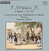 Strauss:Orchestral Wks V.22