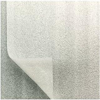 ミナフォーム カット #110 厚さ1mm×400mm×400mm 100枚 酒井化学 緩衝材 梱包材 ( ミラマット ライトロン ) (100枚)