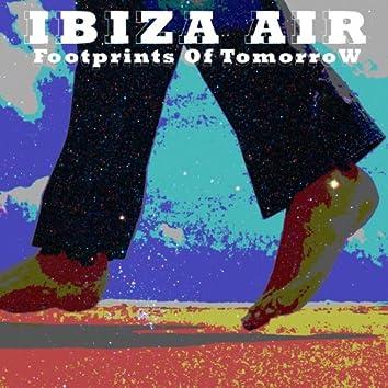 Footprints Of Tomorrow
