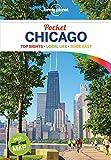 Zimmerman, K: Lonely Planet: Pocket Chicago (Pocket Guides)