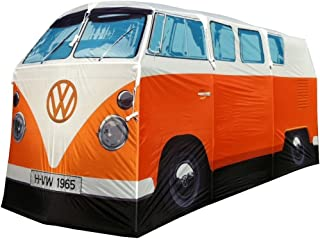 The Monster Factory VW Volkswagen T1 Camper Van Adult Camping Tent