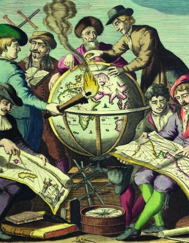 The Gestetner Collection of Maritime Atlases & Voyages ⭐