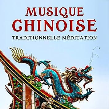 Musique chinoise - Traditionnelle méditation: Musicothérapie, Mélodie asiatique, Yoga exercises, Concentration profonde