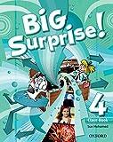 Big Surprise! 4. Class Book - 9780194516396
