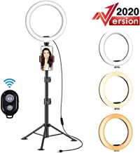 Ivsii Ring Light