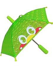 【東京ヤクルトスワローズ】応援ミニチュア傘 ミニ傘(つば九郎フェイスグリーン3D)つば九郎 グッズ