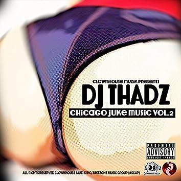 Chicago Juke Music, Vol. 2