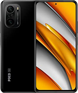 Xiaomi Poco F3 256GB Night Black Dual SIM unlocked without Branding