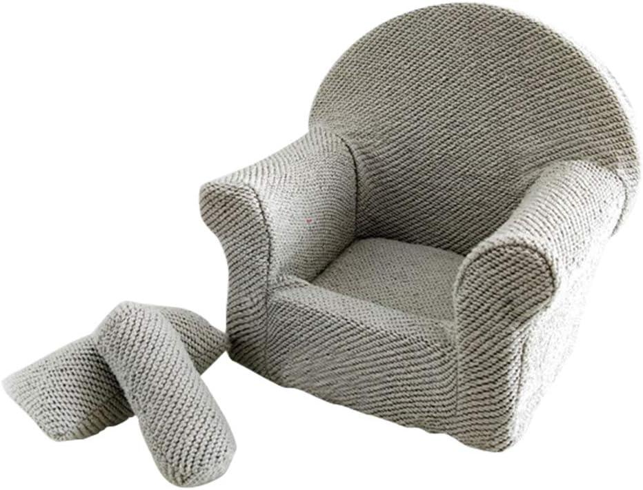 Kids Department store Overseas parallel import regular item Upholstered Shoot Photography Props Photo Pro Chair Newborn