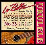 LaBella 25 Baritone Ukulele Strings