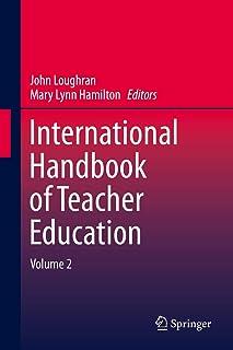 International Handbook of Teacher Education: Volume 2