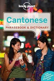 cantonese travel phrases