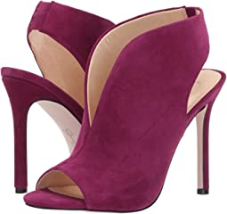 Boysenberry Lux Kid Suede