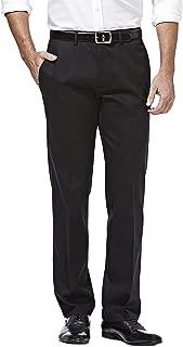 H26 - Men's Performance Straight Fit Pants - Black