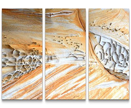 Paul Sinus Art WTD Toile décorative Motif grès à Sydney 130 x 90 cm