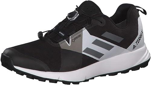Adidas Terrex Terrex Two GTX, Chaussures de FonctionneHommest Compétition Homme  abordable
