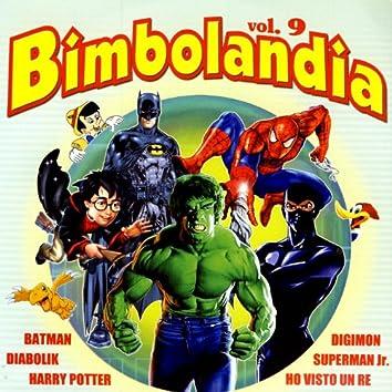 Bimbolandia (Vol. 9)