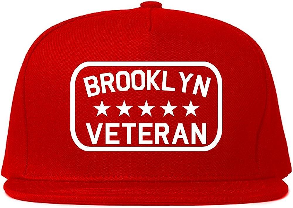 Kings Time Sales results No. 1 sale Of NY Brooklyn Snapback Hat Mens Veteran