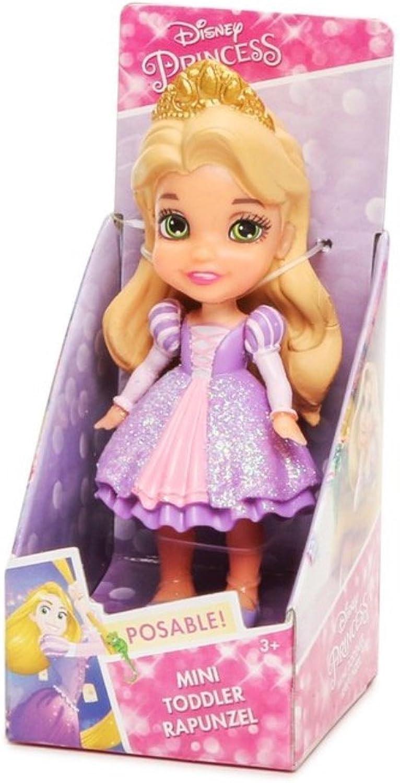 My First Disney Princess Mini Toddler Doll Rapunzel