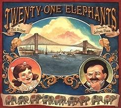 Twenty-One Elephants