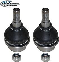 DLZ 2 Pcs Front Suspension Kit-2 Lower Ball Joints Compatible with Dodge Ram 1500 2002 2003 2004 2005 2006 2007 2008, Dodge Ram 1500 RWD 2009-2010, Ram 1500 RWD 2011-2012 K7411