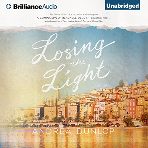 Losing the Light cover art