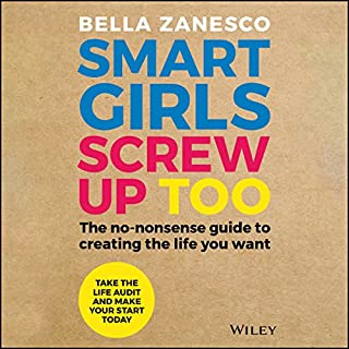 Smart Girls Screw Up Too cover art