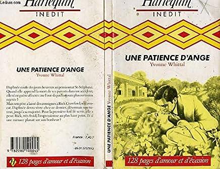 Une Patience dange (Harlequin)